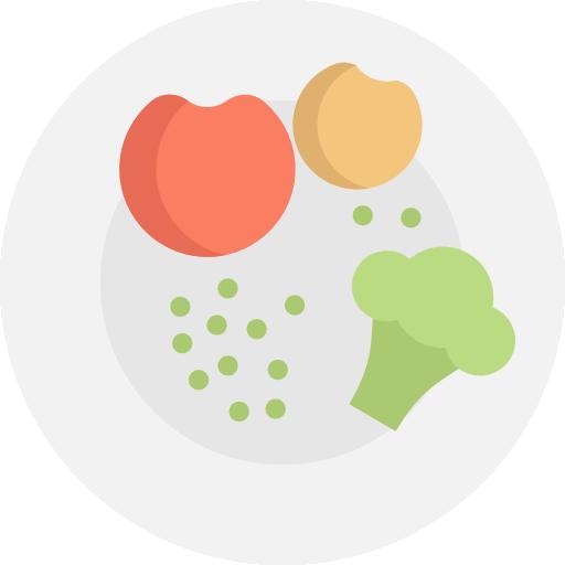 Guarniciones y Verduras