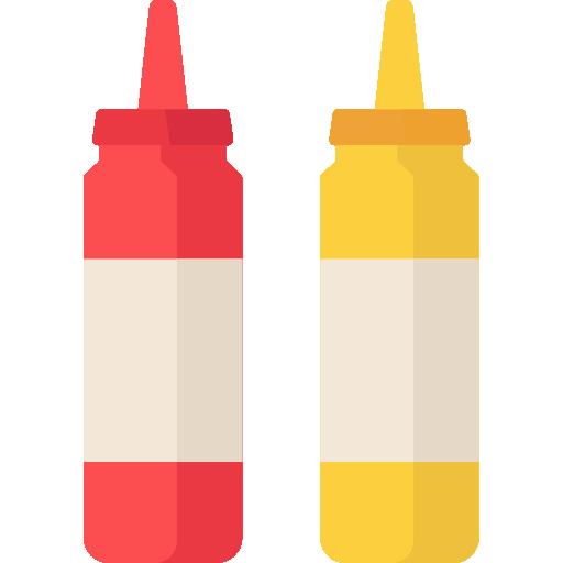 Salsas y Aliños