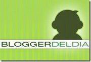 Premio - Blogger del día